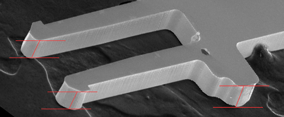 Metrigraphics Announces Three-Dimensional Electroformed Micro-Structure Capability