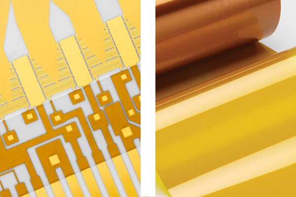 Why Thin Film Instead of Kapton® for your Flexible Microcircuits?